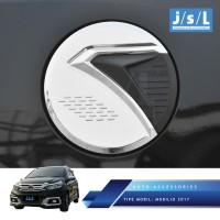 Tangki tutup bensin / Tank Cover Honda Mobilio model prestige