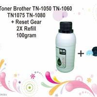 Harga Toner Refill Brother Tn Hargano.com