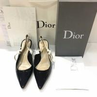 JUAL MURAH sepatu jadior heels mirror quality ORIGINAL MIRROR