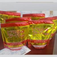 JAPAN Fine Hyaluron & Collagen Refill