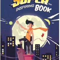 Super Not Inspiring Book - Marco Ivanos