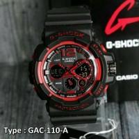 Jam Tangan Pria Casio G-Shock Dualtime Kw Super. jam riyadi