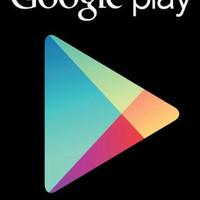 Google Play Gift Card USD50 (Digital) - Region US
