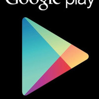 Google Play Gift Card USD10 (Digital) - Region US