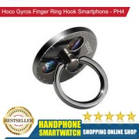 HS Hoco Gyros Finger Ring Hook Smartphone - PH4