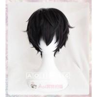 Wig Cosplay/ AOI/ Persona 5/ Akira Kurusu AOI011