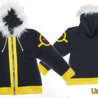 Underfell Jacket