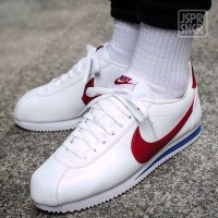 Nike Cortez Leather - Forest Gump