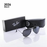 Glasses Ray Ban Aviator 3026