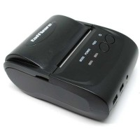 Zjiang Mini Portable Bluetooth Thermal Printer - ZJ-5802