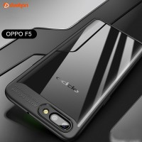 Auto Focus Case OPPO F5 / F5 YOUTH Casing Softcase Autofocus Backcase