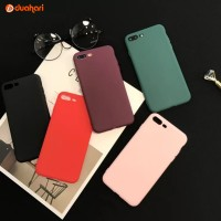 Candy Matte Soft Case OPPO A39 F1S F3 F3+ PLUS Casing Jelly softcase