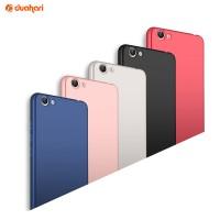Candy Matte Soft Case VIVO V5 Y53 V3 MAX Casing Jelly Softcase