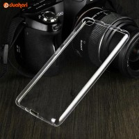 Soft Case TPU Silikon VIVO V7 PLUS Softcase Casing Cover