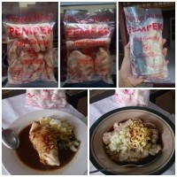 Pusat Distributor Pempek Palembang Cocok untuk Catering, Resto,Hotel