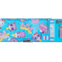 Smiggle Says Pop Out Pencil Case
