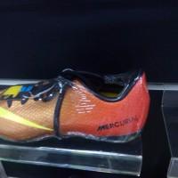 Sepatu bola nike jR Mercurial Victory IV Ic junior original 100 SALE
