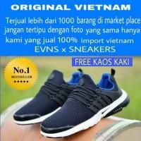 Harga sepatu nike presto new sport jogging   antitipu.com
