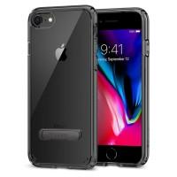 Original Spigen Ultra Hybrid S IPhone 8 IPhone 7 Jet Black