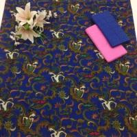 KKK487 Kain Batik Katun Bahan Untuk Rok Lilit & Katun Doby Murah