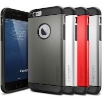 SPIGEN SLIM ARMOR CASE IPHONE 4G 4S 6G 6S 7G 7 PLUS SAMSUNG Z2 J510