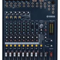 (Diskon) Mixer Yamaha MG124CX
