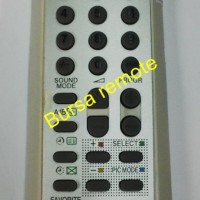 REMOTE TV TABUNG SONY RM-952P - GROSIR