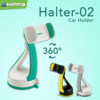 harga Hippo Halter 02 Universal Mount Car Holder Handphone Garansi Resmi Tokopedia.com