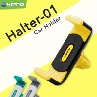 harga Hippo Halter 01 Universal Mount Car Holder Handphone Garansi Resmi Tokopedia.com