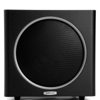 "Polk Audio PSW110 10"" Powered Subwoofer Black / Cherry"