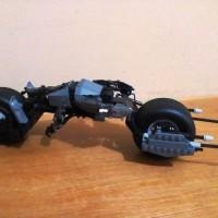 PRODUK TERLARIS Mainan Lego Super Heroes Bat-Pod Motor Batman Batpod