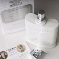 new Parfum Creed Silver Mountain Water For Men Original Singapore