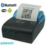 Printer bluetooth murah 58mm Paytren PPOB Pawoon Olsera Kasir Toko L