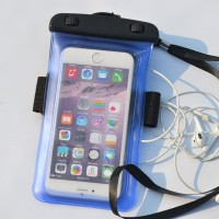 Waterproof Bag for Smartphone Case sarung HP Anti Air Iphone