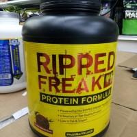 (Dijamin) Ripped Freak Protein formula 5lbs