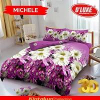 Terbaru Sprei D'Luxe Kintakun 160 - Michele Limited