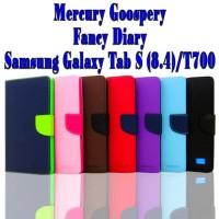 Case Hp Samsung Galaxy Tab S (8.4)/T700 Casing Mercury Goospery Fancy