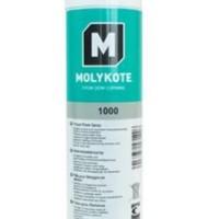 Molykote 1000 Thread Paste Spray 400 ml,molycote anti seize