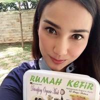 PAKET 10 DAYS MASKER KEFIR BENGKOANG BY FEBY FEBIOLA