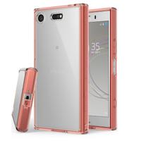 RINGKE Case Fusion Sony Xperia XZ1 Compact Original - Rose Gold