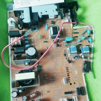 Power supply HP 1102 DC Controller HP 1102
