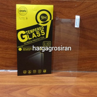 Tempered Glass Std Samsung Galaxy HP Note 8 / Anti Gores Kaca