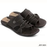Harga jer 3003 38 43 syntetic sandal pria branded jk collection | Hargalu.com