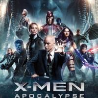 Film Barat X-Men 8 Apocalypse (2016)