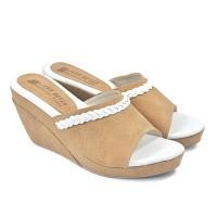 Harga sandal wedges wanita obral murah wedges branded sandal pesta | Hargalu.com