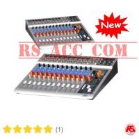 Mixer Peavey PV 14 USB (14 Channel) Diskon