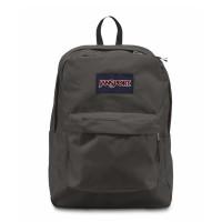 Tas Punggung JanSport Superbreak Backpack Forge Grey 100% Original