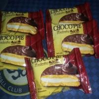 chocopie biskuit