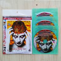 KASET DVD MOVIE FILM AMERICAN HORROR STORY SEASON 7 CULT HD 3 DISC