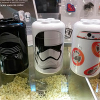 merchandise Cup starwars cinemaxx
